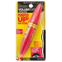 Maybelline® Volum' Express® Pumped Up! Colossal® Mascara in Classic Black