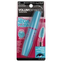 Maybelline® Volum' Express® The Mega Plush™ Mascara in Very Black