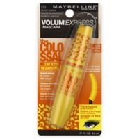 Maybelline® Volum'Express® Colossal Cat Eyes Mascara in Glam Black