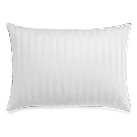 real simple® standard/queen down pillow - bed bath & beyond