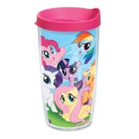 Tervis® My Little Pony Mane 16 oz. Wrap Tumbler with Lid