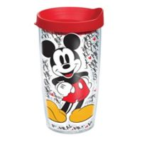 Tervis® Mickey Mouse 16 oz. Wrap Tumbler with Lid