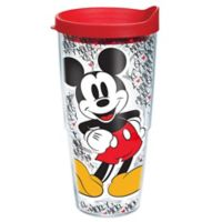 Tervis® Mickey Mouse 24 oz. Wrap Tumbler with Lid