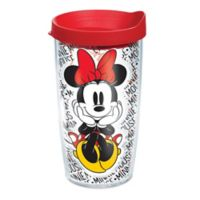 Tervis® Minnie Mouse 16 oz.Wrap Tumbler with Lid