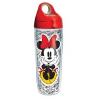 Tervis® Minnie Mouse 24 oz. Wrap Water Bottle with Lid