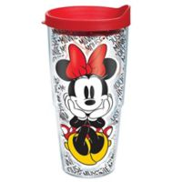 Tervis® Minnie Mouse 24 oz. Wrap Tumbler with Lid
