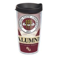 Tervis® Florida State University Seminoles Alumni 16 oz. Wrap Tumbler with Lid