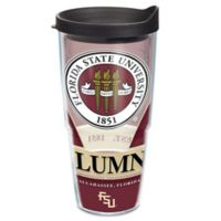 Tervis® Florida State University Seminoles Alumni 24 oz. Wrap Tumbler with Lid
