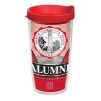 Tervis® North Carolina State University Wolfpack Alumni 16 oz. Wrap Tumbler with Lid