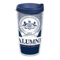 Tervis® Penn State Nittany Lions Alumni 16 oz. Wrap Tumbler with Lid