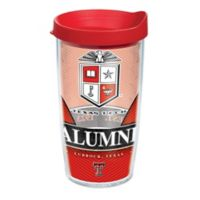 Tervis® Texas Tech University Red Raiders Alumni 16 oz. Wrap Tumbler with Lid