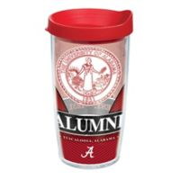 Tervis® University of Alabama Crimson Tide Alumni 16 oz. Wrap Tumbler with Lid