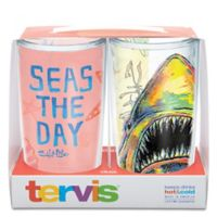Tervis® Salt Life Jaws 16 oz. Tumbler Gift Set (Set of 2)