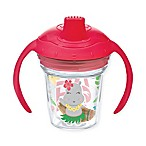 Tervis® My First Tervis™ Hippo Aloha 6 oz. Sippy Design Cup with Lid
