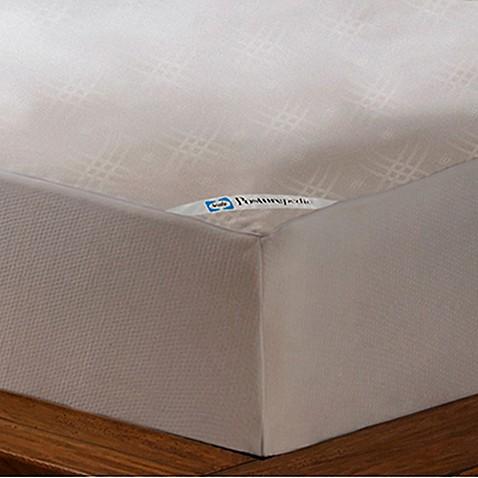 Sealy 174 Posturepedic Maximum Mattress Protector Bed Bath