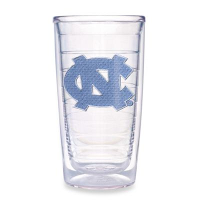tervis university of north carolina 16ounce tumblers set of 4 - Tervis Tumblers