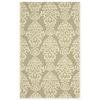 Feizy Hareer 2-Foot x 3-Foot Accent Rug in Slate