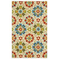 Feizy Hareer 2-Foot x 3-Foot Accent Rug