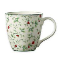 Pfaltzgraff® Winterberry Mugs (Set of 2)