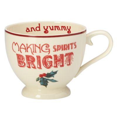 Buy lenox winter greetings from bed bath beyond lenox winter greetings home for the holidays coffee and cake mug m4hsunfo
