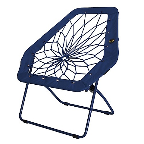 Perfect Bunjo® Oversized Bungee Hex Chair