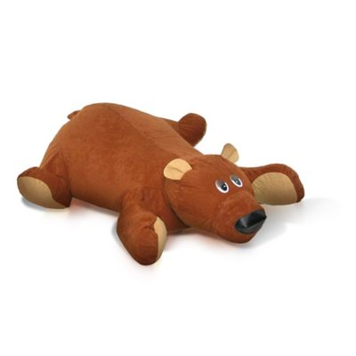 Novelty Collection Bear Pal Bean Bag Chair