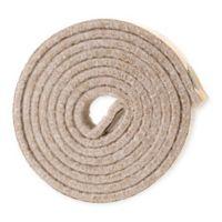 Waxman® 1/2-Inch x 60-Inch Felt Strips in Oatmeal