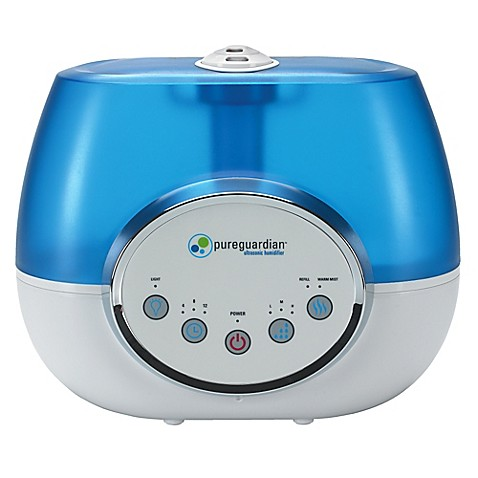 Pureguardian Humidifier Bed Bath And Beyond