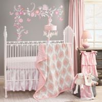Lambs & Ivy® Happi by Dena™ Charlotte 4-Piece Crib Bedding Set