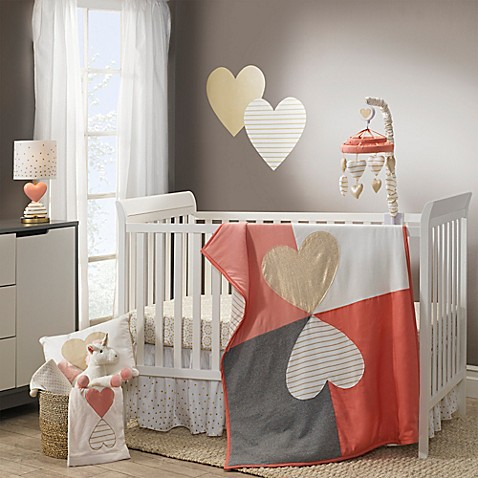 Lambs Amp Ivy 174 Dawn Crib Bedding Collection Buybuy Baby