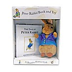Peter Rabbit™ Book and Plush Toy