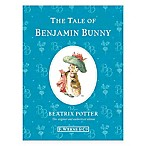 Peter Rabbit  The Tale of Benjamin Bunny  by Beatrix Potter