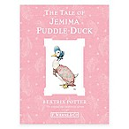 """The Tale of Jemima Puddle-Duck"" by Beatrix Potter"