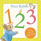 Peter Rabbit 123 Illustrated Book by Beatrix Potter