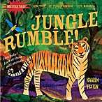 "Indestructibles:""Jungle Rumble!"" book by Kaaren Pixton"