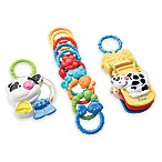 Fisher-Price® Link-a-Doos™ Newborn Farm Gift Set