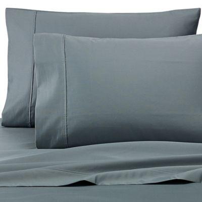 Superbe Wamsutta® Dreamzone™ 1000 Thread Count Pima Cotton King Pillowcases In Teal  (