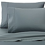 Wamsutta® Dream Zone® 1000-Thread-Count PimaCott® Queen Sheet Set in Teal