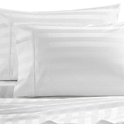 Wamsutta® Dreamzone® 1000 Thread Count Pima King Sheet Set In White