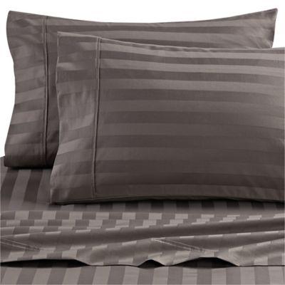 wamsutta dream zone pima cotton twin sheet set in - Pima Cotton Sheets