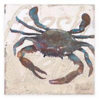 Fresh Seafood II Canvas Wall Art
