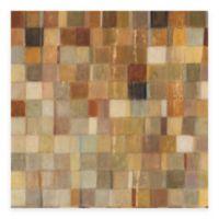 Autumn Quilt Canvas Wall Art