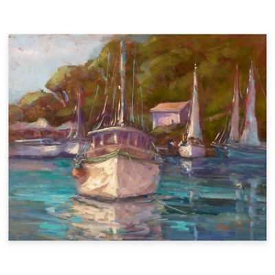 Buy Boat Wall Art from Bed Bath & Beyond