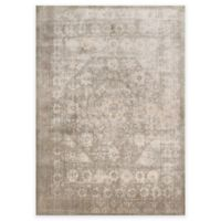 Loloi Rugs Anastasia Challis 2-Foot 7-Inch x 4-Foot Accent Rug in Grey/Sage