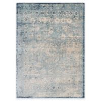 Loloi Rugs Anastasia Challis 7-Foot 10-Inch x 10-Foot 10-Inch Rug in Blue/Ivory