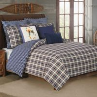 Wilton Twin Duvet Cover Set