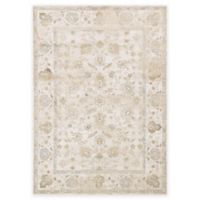 Loloi Rugs Torrance Emilia 6-Foot 7-Inch x 9-Foot 2-Inch Area Rug in Ivory