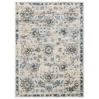 Loloi Rugs Torrance Nell 2-Foot 7-Inch x 4-Foot Rug in Grey/Navy