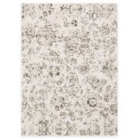 Loloi Rugs Torrance Pompey 2-Foot 7-Inch x 4-Foot Accent Rug in Ivory
