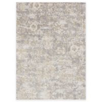Loloi Rugs Torrance Pompey 3-Foot 9-Inch x 5-Foot 9-Inch Area Rug in Slate